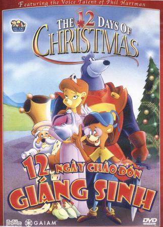 12 Ngày Chào Đón Giáng Sinh