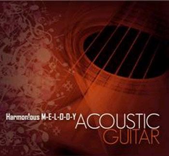 Acoustic Guitar - Giai Điệu Du Dương