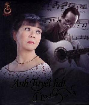 Ánh Tuyết - Hát Nhạc Trịnh