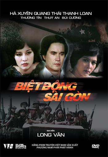 Biệt Động Sài Gòn