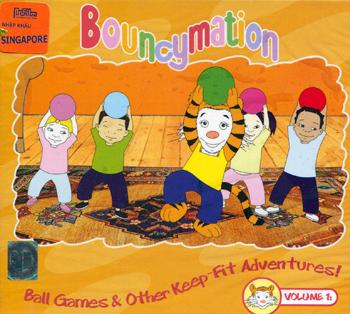 Bouncymation V.1