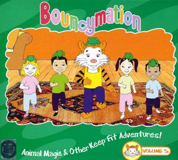 Bouncymation V.3