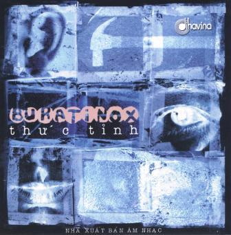 Buratinox - Thức Tỉnh