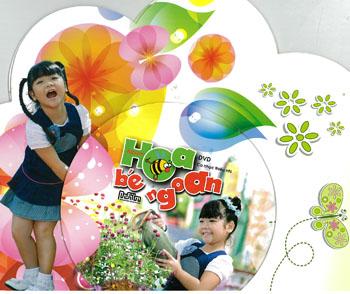 Cẩm Vy - Hoa Bé Ngoan
