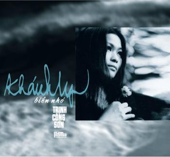 CD Khánh Ly - Biển Nhớ