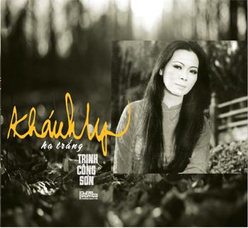 CD Khánh Ly - Hạ Trắng