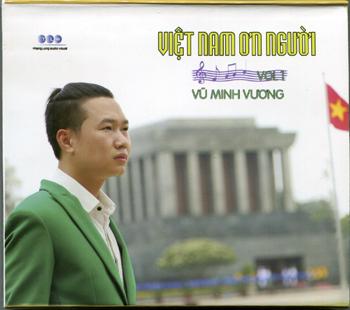 CD Minh Vương - Việt Nam Ơn Người
