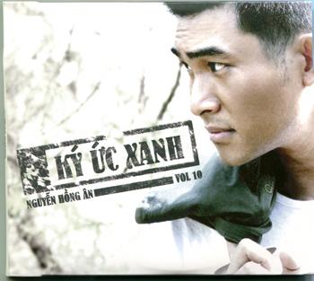 CD Nguyễn Hồng Ân - Ký Ức Xanh