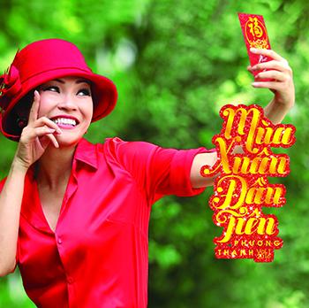 CD Phương Thanh - Mùa Xuân Đầu Tiên