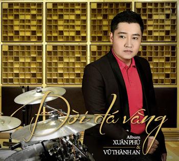 CD Xuân Phú - Đời Đá Vàng