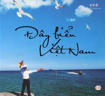 Đây Biển Việt Nam (CD)