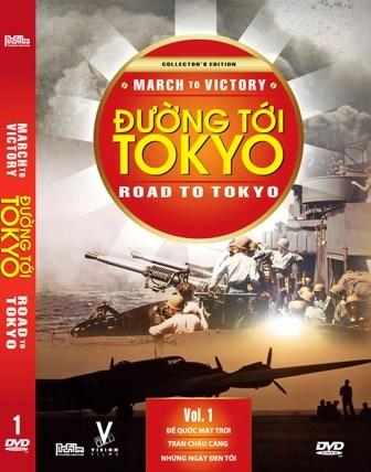 Đường Đến Tokyo 1