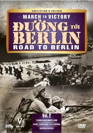 Đường Tới Berlin 2