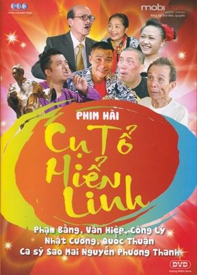 Hài Xuân 2013 - Cụ Tổ Hiển Linh