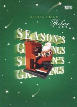 Hoà Tấu Christmas - Relax Piano Vol.3