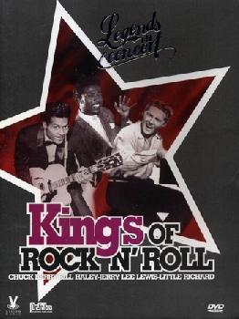 Legends In Concert - King Of Rock N' Roll