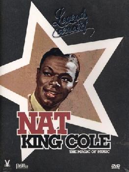 Legends In Concert - Nat King Cole