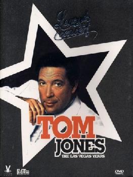 Legends In Concert - Tom Jones