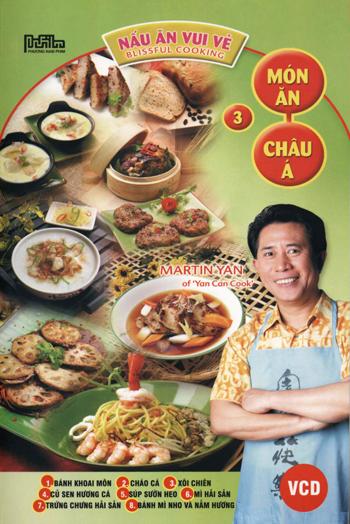 Món Ăn Châu Á Vol.3