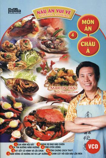 Món Ăn Châu Á Vol.4