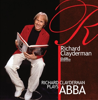 Richard Clayderman Plays Abba