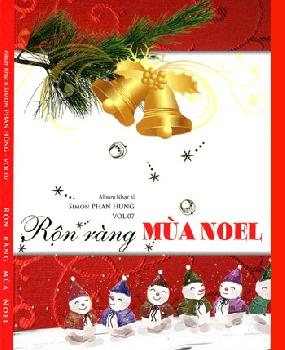 Simon Phan Hùng - Rộn Ràng Mùa Noel