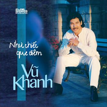 Vũ Khanh - Như Chiếc Que Diêm