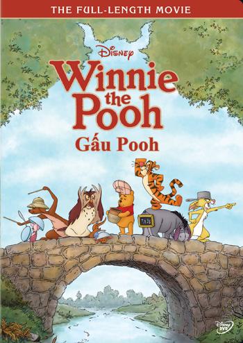 Winnie The Pooh - Gấu Pooh